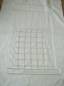 a basket for a chest freezer