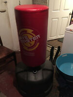 Wave Master Kicking Bag