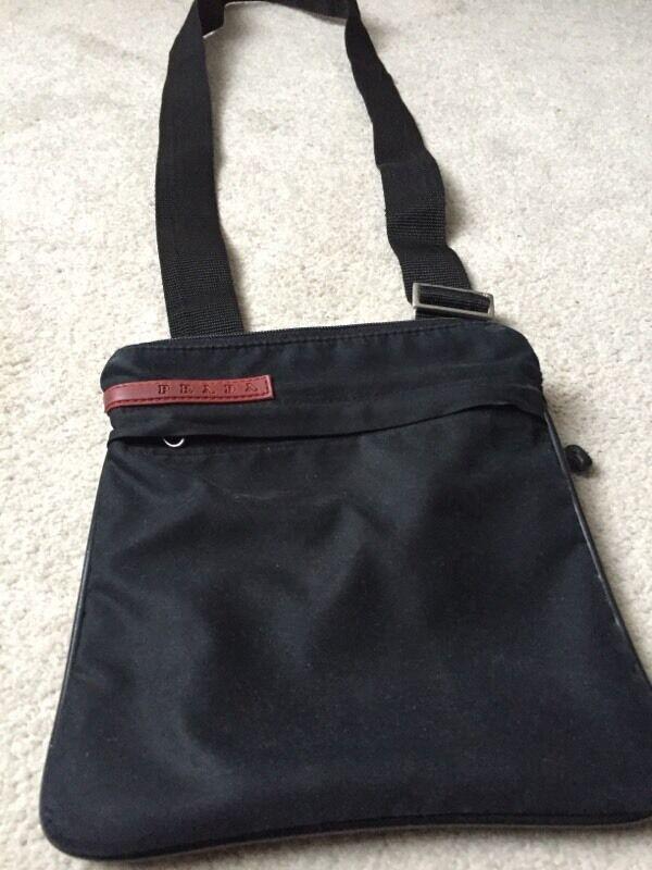 c7ff09ef71d7 ... usa prada sport pouch messenger bag shoulder bag not armani gucci nike  bag 80b5a 2e634