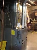 Furnace, a/c, appliances etc....