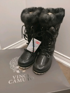 Vince Camuto winter boot