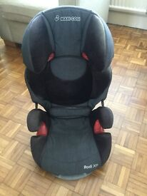 Maxi Cosi car seat Rodi XP