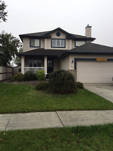 Home for rent in Sherwood Park (Clarkdale Meadows)