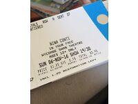 Nina Conti Tickets