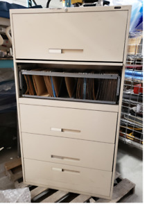 Filing cabinet for SALE!
