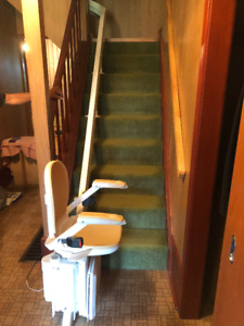 ACORN STAIR LIFT - For Sale!