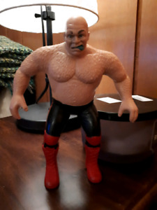 Wwf ljn George the Animal