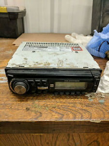 DUAL - CD Player with USB - $15