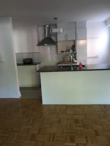 3 1/2 for rent in LaSalle