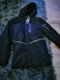 Boys lyle and Scott jacket