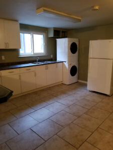 Clean, Updated 3 Bedroom Lower Apt for Rent