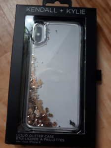 IPHONE X cell case