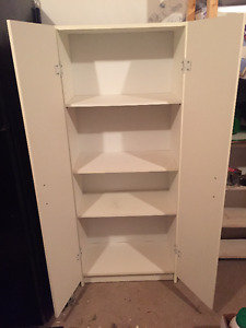 Pantry (or Other) Storage Cupboard