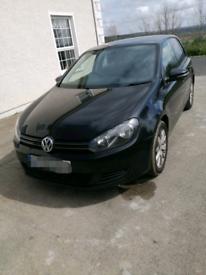 2011 VW Mk 6 Golf 2.0 Tdi Bluemotion