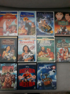 Disney dvd bilingue et dreamwork bluray