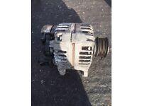 VW GOLF MK4 1.6 ALTERNATOR 1998-2004 • COLLECTION • POSTAGE