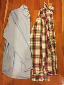 Size 14 boys collared shirts London Ontario image 1