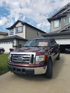 F150 XLT 4X4 for sale