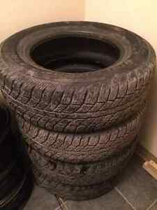225/70/R16 Cooper All season Tires