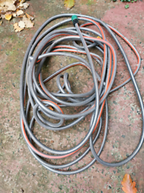 20m Water Hose, Garden Hose including connectors