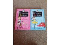 Princess DisGrace books