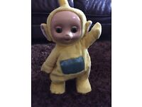Dance with me lala teletubby