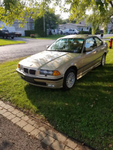 bmw 328 is  1997