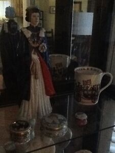 Want to Buy - British Royal Family Commemoratives & Collectables