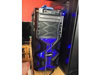 i5 6400, GeForce GTX 1060 6gb, Desktop PC