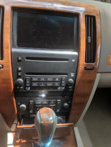 Cadillac 2006 STS 4 for sale