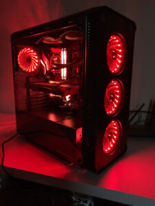 TecHeal - Best Custom Build Gaming Computers! Most Affordable!