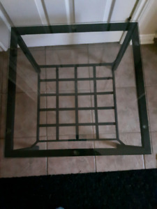 *REDUCED* SIDE TABLE