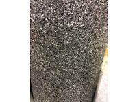 Brand new carpet remnant plus free underlay