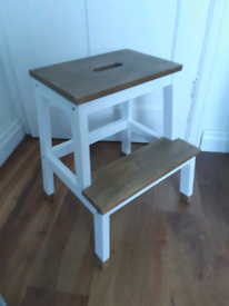 IKEA BEKVÄM stool