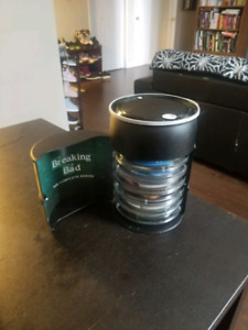 Breaking Bad Barrel Collectors Set