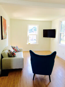 2-bed Renovated Picton Rental - New Price!