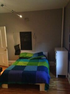 SEPT 1ST:ONE OF A KIND LUXURY FURNISHED ROOM ON DAL CAMPUS!