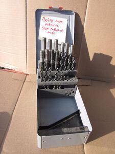 outils divers usagés et neuf Saguenay Saguenay-Lac-Saint-Jean image 3