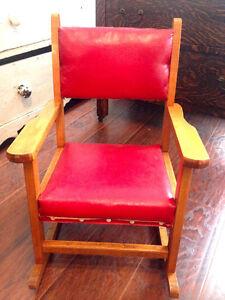 Child's Rocking Chair - Antique Kingston Kingston Area image 2