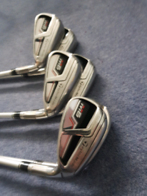Taylormade M6 graphite irons