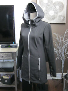 Ladies Bench black spring and fall jacket