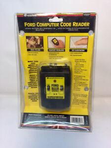 Détecteur de code Pour FORD