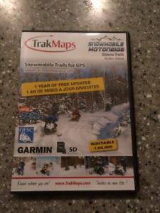 Trak maps
