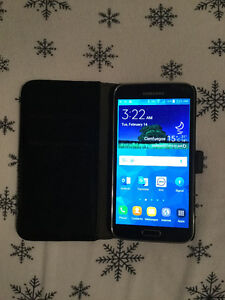 Samsung Galaxy S5 32 gb unlocked