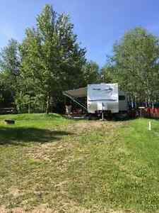Seasonal RV lots at Halfmoon Lake Resort Strathcona County Edmonton Area image 6