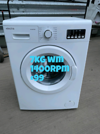 Electra 7kg washing machine free delivery in Coventry