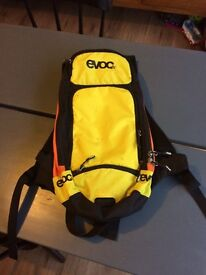Hydration pack