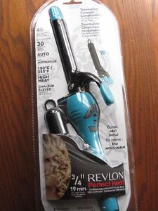 Hair Dryer and Styling Iron by Revlon London Ontario image 1