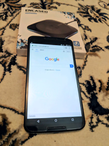 Motorola Nexus 6 32GB Unlocked **Read More**
