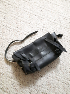 Harley Davidson leather pouch
